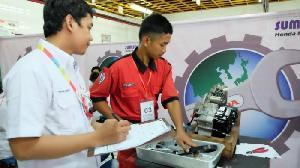 SMK Wajib Bermitra dengan Dunia Industri dan Usaha