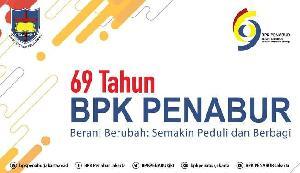 HUT BPK PENABUR ke-69: Mempersiapkan Generasi BEST di Era Disrupsi
