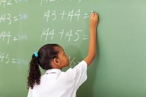 Tumbuhkan Logika Lewat Matematika dengan Cara Ini
