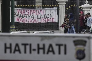 Setara Institute Rilis Daftar Kampus Terpapar Radikalisme