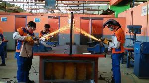 Berkat Kerja Sama,  2.700 Industri  Siap Sambut Siswa SMK