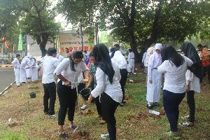 Komitmen Bangun Pemuda Peduli Lingkungan