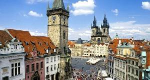 Awal Desember, Pendaftaran Beasiswa S2 dan S3 di Ceko