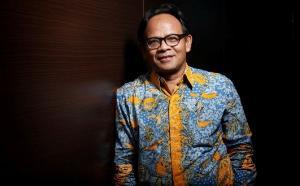 Komarudin Hidayat Dilantik Menjadi Rektor UIII yang Baru