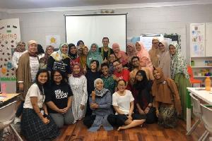 Komunitas Guru Belajar dan Kampus Guru CikalTanggapi Kebijakan Mendikbud