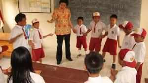Tahun Ini, Guru Swasta Mendapatkan Tunjangan Sebesar Rp1 Juta
