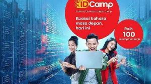 Beasiswa Coding Indosat Ooredo IDCamp Diperpanjang