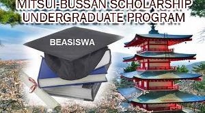 Siap-siap Ke Jepang dengan Mitsui-Bussan Scholarship
