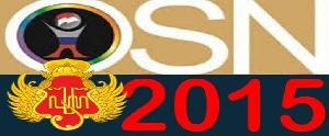Siswa SMA Penabur Tangerang Sabet Medali Emas OSN 2015