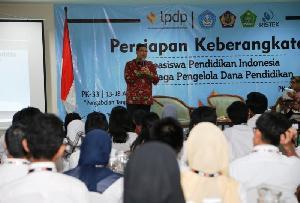 100 Kader Pemimpin Muda Seluruh Indonesia Akan Ikuti Program PK