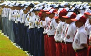 Sistem Pendidikan Indonesia Harus Direformasi Total