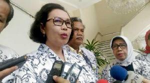 PGRI Minta Guru Honorer Diangkat Jadi CPNS tanpa Seleksi Terbuka