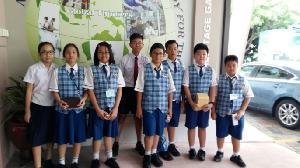 SMPK PENABUR Termasuk Tiga Besar  Sekolah Swasta Terbaik  UN 2019