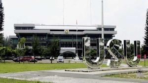 Hasil Klasterisasi 2018, USU Raih Peringkat 15 di Indonesia