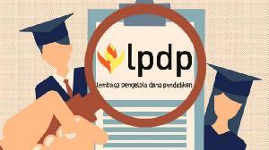 Raih Kesempatan Beasiswa Tahap II dari LPDP