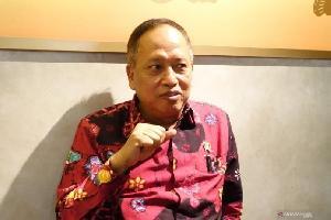 Menristekdikti Tanggapi Polemik Rektor Asing