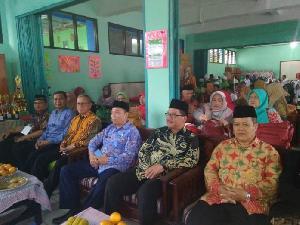 SMPN 5 Kota Bogor Juara 1 LSS Tingkat Jawa Barat