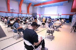 Sertifikasi Global Tingkatkan Mutu Para Lulusan Perguruan Tinggi