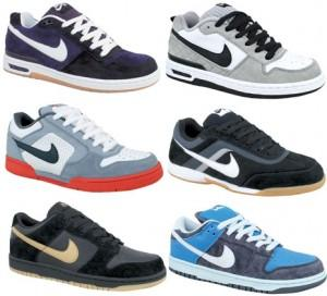 Memilih Sepatu Sekolah yang Benar