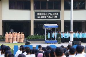 UNS Surakarta Deklarasikan Jadi Kampus Benteng Pancasila