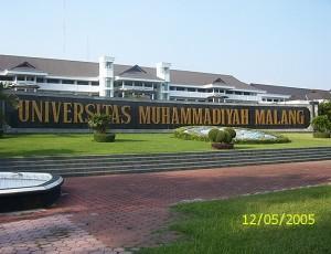UMM Raih Predikat Kampus Swasta Paling Unggul