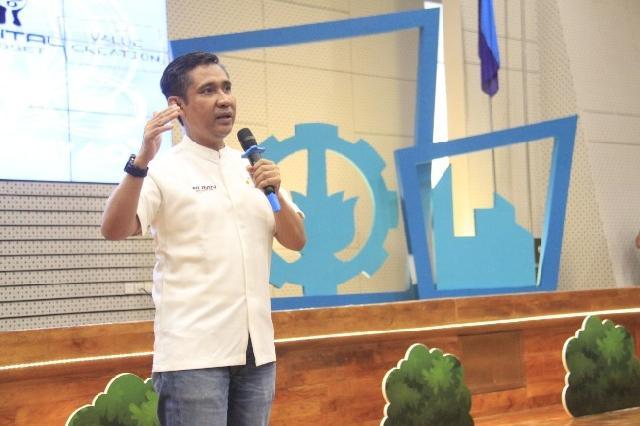 PLN Buka Peluang Beasiswa Ikatan Dinas