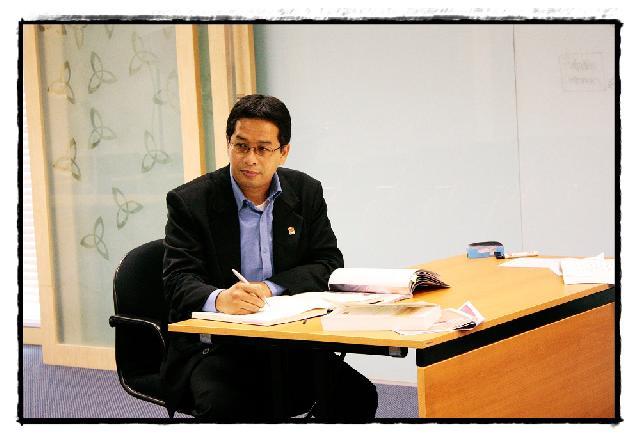 Sebuah Usulan Agenda Utama dari KTT ASEAN