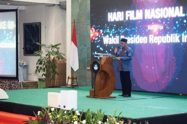 Kemendikbud Dorong Penggiat Film Terus Berkarya melalui Program Peningkatan Kompetensi
