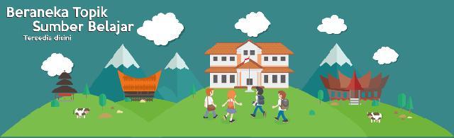 Menebar Semangat Rumah Belajar Se-Nusantara