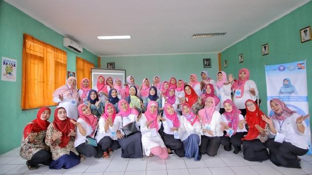 Sekolah Ibu di Bogor Akan Wisuda  2.040 Lulusan
