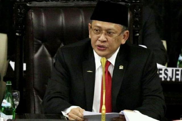 Penegasan Ketua MPR, Pancasila Wajib Masuk Kurikulum Pendidikan
