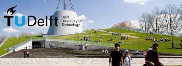 Buruan Raih Beasiswa S2 di Belanda
