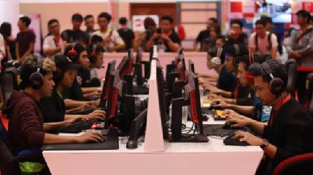 Beragam Reaksi Sambut Gagasan 'E-Sport' Masuk Kurikulum