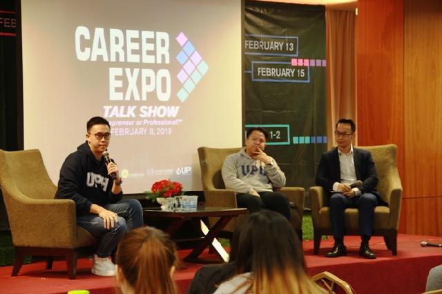 Lulus Kuliah Mau Jadi Entrepreneur atau Profesional?