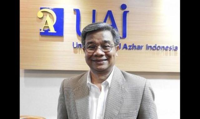 Prof Asep Sebut PJJ Sangat Penting untuk Meningkatkan Budaya Masyarakat