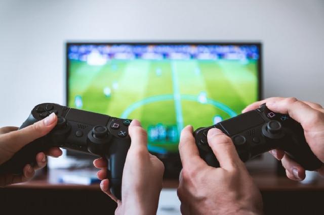 Dampak Positif  Video Game bagi Anak
