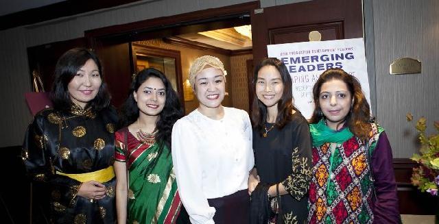 Beasiswa Pelatihan Asia Foundation Development Fellows 2019