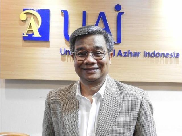 Prof Asep Sebut Pinjaman Pendidikan untuk Mahasiswa Bagus Asal Jangan Parsial