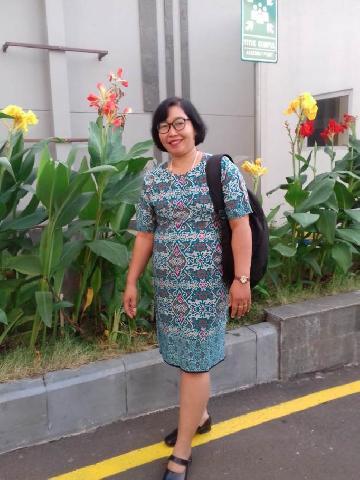 Margareta Raswati, Pengabdian Tulus Guru TK