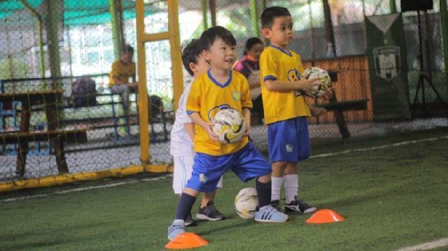 BSS for Toddler, Merangsang Konsentrasi Anak