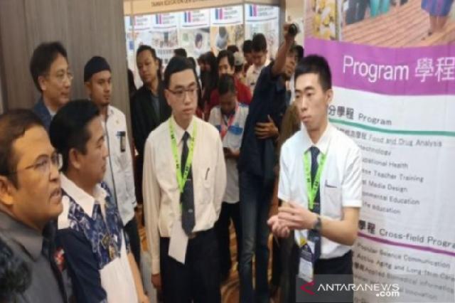 Tawaran Beasiswa dari Perguruan Tinggi Taiwan untuk Mahasiswa Indonesia