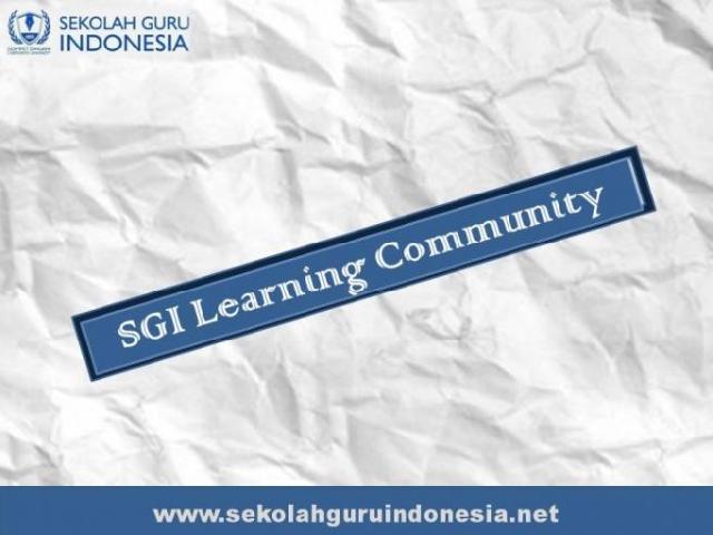 Segera Daftar SGI Master Teacher