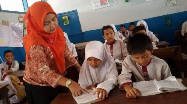Kualitas Guru Meningkat di Era Pemerintahan Jokowi