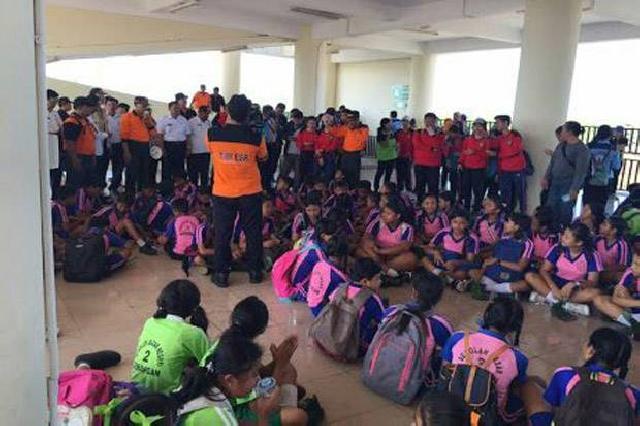 LIPI Serukan Sosialisasi Mitigasi Bencana Secara Kontinyu