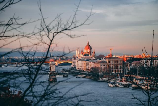 Catat! Ini Lima Alasan Seru Berkuliah di Eropa Timur
