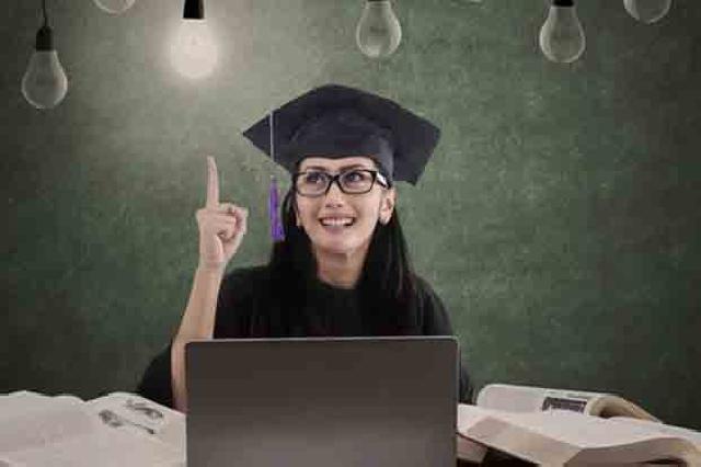 Kuliah Daring Makin Diminati Calon Mahasiswa
