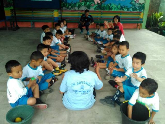 Menyoal Pendidikan Karakter bagi Anak