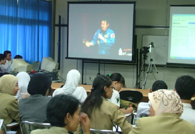Pembelajaran Jarak Jauh Harus Menjangkau Daerah 3T