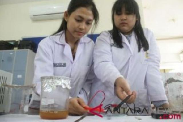 Indonesia Masih Minim Research dan Penguasaan Tehnologi