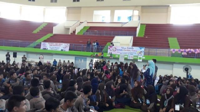 Ratusan Pelajar dari 34 Provinsi Ikuti Kemah Konselor Sebaya